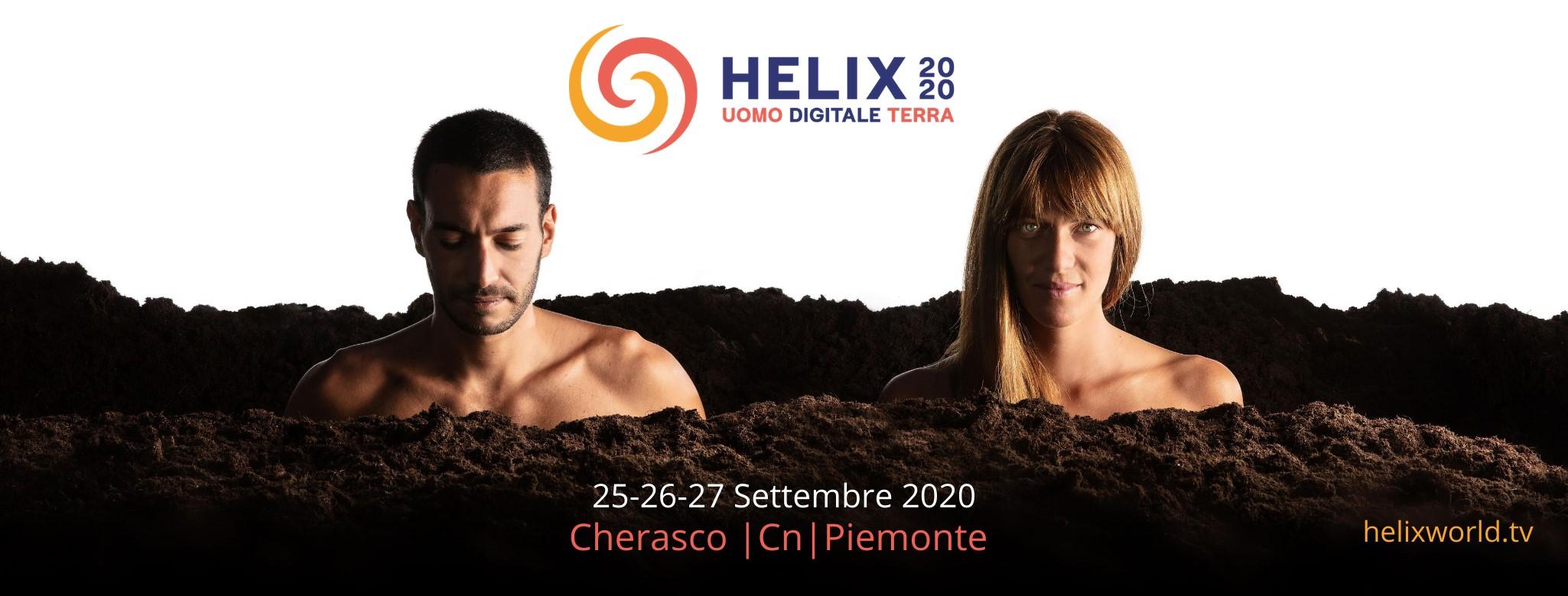 """2020 წლის,25-29 სექტემბერს,იმართება """"ლოკოკინის საერთაშორისო ფესტივალი HELIX 2020"""""""